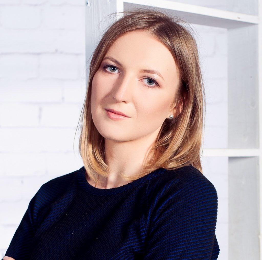 Olga Ukhaneva