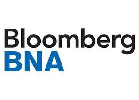 Bloomberge BNA Logo