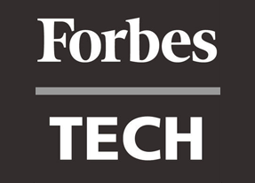 Forbes Tech News Logo