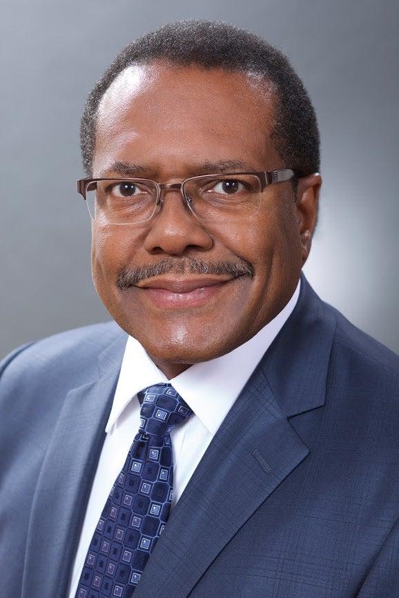Ralph Everett
